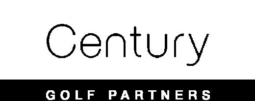 Century Golf logo
